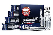 4 Genuine NGK Iridium IX Spark Plugs Set 3764 BKR6E1X11 > JAPAN/USA Gapped