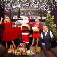 The Fizz - Christmas With The Fizz [CD]