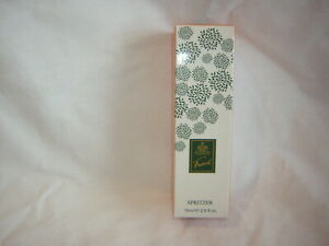 TAYLOR OF LONDON SPRITZER 75 ML FRAGRANCE TWEED BRAND NEW WITH TAGS
