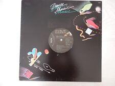 """DAVID BOWIE-FASHION DJ PROMO-seulement 12"""" Vinyle JD-12140 unique"""