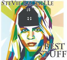 """Stevie Rachelle """"Best Stuff"""" CD 20 trax Ft: """"Shag-A-Doo Lollipop"""" w/ Chip Z'Nuff"""