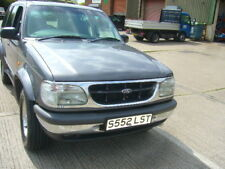 1998 Ford Explorer 4x4 88000 Miles, 2 Owners. *SOLD*
