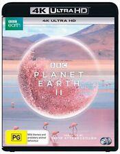 Planet Earth II (4k Uhd) Ai-9317731156724 6msd