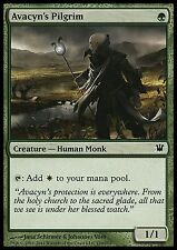 X4 Avacyn's Pilgrim -LP- Innistrad MTG Magic Cards Green Common