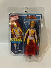 Figures Toys DC Comics Worlds Greatest Heroes New Teen Titans Series 1 Starfire
