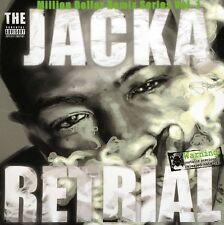 The Jacka - Retrial: Million Dollar Remix Series 1 [New CD] Explicit