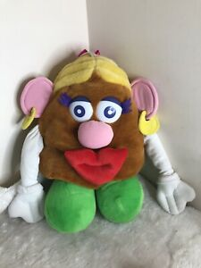 Mrs Potato Head Pyjama Case