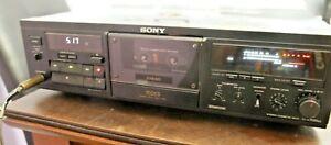 SONY TC-K700ES same TC-K333ESX 3-Head Made JAPAN CASSETTE DECK Dolby BC rep Belt