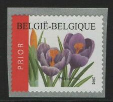 Belgium Stamps 2003 SG3733 Flowers, Self Adhesive Unmounted Mint MNH