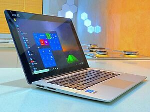 ༺ༀ༂ TX300CA TOUCH ASUS Intel Core ™i7•SSD•4GB•FHD1080p•2 In 1•WINDOWS 10༂ༀ༻#666