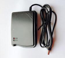 13.56Mhz USB RFID Reader Writer UID Cards Coiper+ SDK + Software+ 2pcs RFID Card