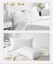 20pcs Super Hypo-allergenic Hotel Pillow Sleep Comfort Neck Pain Relief White