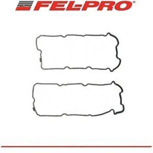 FEL-PRO Valve Cover Gasket Set For 2005-2015 NISSAN XTERRA V6-4.0L