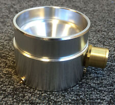 Gas/Air 48mm Venturi Mixer for Engines with Carburated Systems CNG or LP