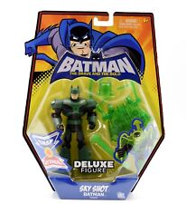 Batman The Brave and The Bold - Sky Shot Batman Deluxe Action Figure