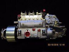 ZEXEL - BOSCH - ISUZU - 101603-7090 FUEL INJECTION PUMP - NEW - 6SA1-T engine