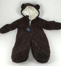 Falls Creek Baby 0-3M Bear Pram