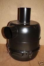 MANN STEEL OIL BATH AIR CLEANER Typ 31 160 75 043 NSN 2940995493494