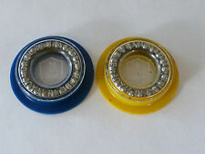 """Campagnolo Headset bearings containers 3/16"""" Nuovo Super Record 1"""" NOS x 2"""