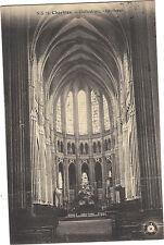 28 - cpa - CHARTRES - La cathédrale - Le Choeur