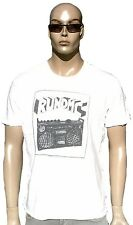 Amplified Run DMC 80'er radio radio Tape Recorder spray t-shirt L/XL Wow
