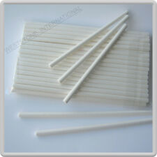 "1200pcs 4 1/2"" x 5/32"" lollipop sticks for Cake Pops"