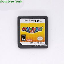 Mario Party for Nintendo DS Lite DS/NDS/3DS/NDSI/NDSL ship from USA
