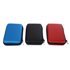 EVA Skin Carry Hard Case Bag Pouch for Nintendo 3DS XL LL with Strap Q8