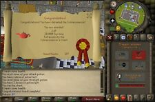Barrows Gloves Service Guide Runescape Osrs #1 Trusted Rs Seller On eBay