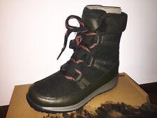 Salomon HEIKA CS WP Boots Winterstiefel Outdoor Stiefel US7 / EU 38 2/3 *NEU+OVP