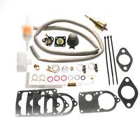 Carburettor Carb Rebuild Repair Kit VW Solex 28 Pict 30 Pict 31 Pict 3 34 Pict 3