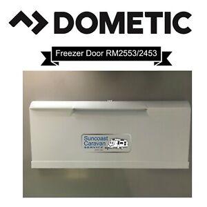 Freezer Door for 3 Way Fridge RM2453/2553/2555 Electrolux or Dometic for Caravan