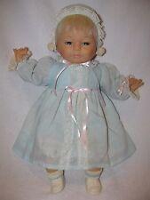 "20"" Vintage Horsman Baby Doll"
