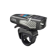 Niterider Lumina OLED Bicycle Front Light 600 Lumens Black