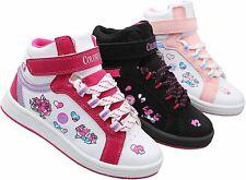Kinder Mädchen Knöchel Sneaker Freizeitschuhe Sport Turnschuhe Schuhe Nr.3245