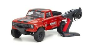 Kyosho Outlaw Rampage PRO Red 34363T1