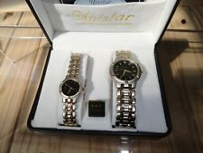 Unistar Couples Set of watches, new batteries