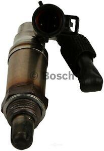 Oxygen Sensor  Bosch  13942