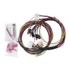 Auto Meter Gauge Wiring Harness 2198;