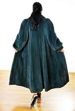 Nerz Mantel Pelz Jacke Visone Pelliccia Mink Fur coat Pelt Fourrure Vison