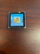Apple iPod nano 6th Generation Blue (16 Gb)