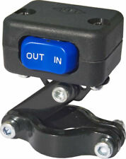 NEW! KFI Universal ATV Winch Handlebar Mini Rocker Switch - Warn, Eagle (ATV-MR)