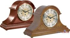 Hermle Amelia Mechanical Mantel Clock Cherry 33% OFF MSRP 21130-N90340