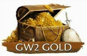 Guild Wars 2 Gold - EU&US - bester Service - Player 2 Player