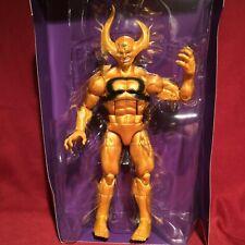 Marvel Legends EX NIHILO COSMIC PROTECTOR FIGURE *NEW LOOSE* Guardians of Galaxy