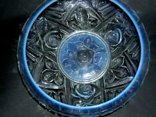 VERY BEAUTIFUL OLD ART DECO OPALESCENT GLASS BOWL - SABINO LALIQUE INTEREST L@@K