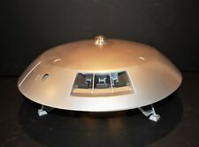 Pro-built Moebius Lighted Lost in Space Jupiter 2