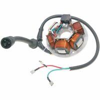 Lima Generator Lichtmaschine Stator für Piaggio Ape Mix, TL5T Piaggio Ape for