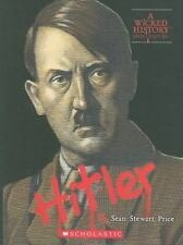 ***NEW!***Adolf Hitler: By Sean Stewart Price - (A1)
