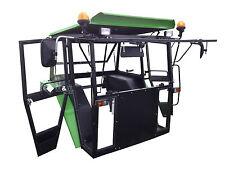 Kabine für Traktor Traktorkabine  Verdeck passend für Deutz John Deere Nr 16